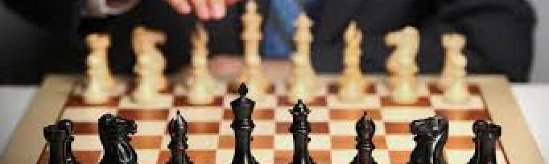 Torneo di scacchi 2019